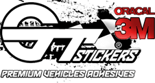 GT-Stickers