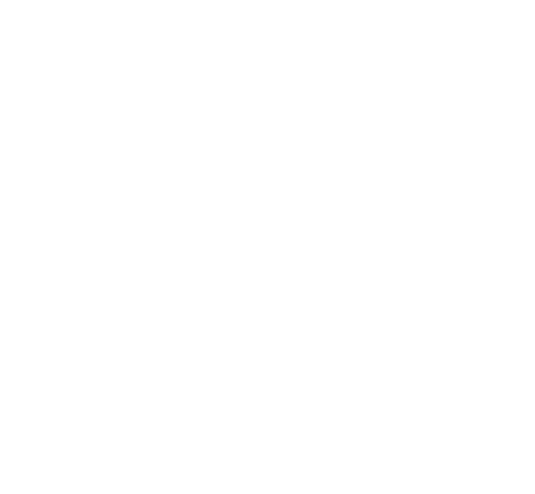 Sticker Lettre R Tribal