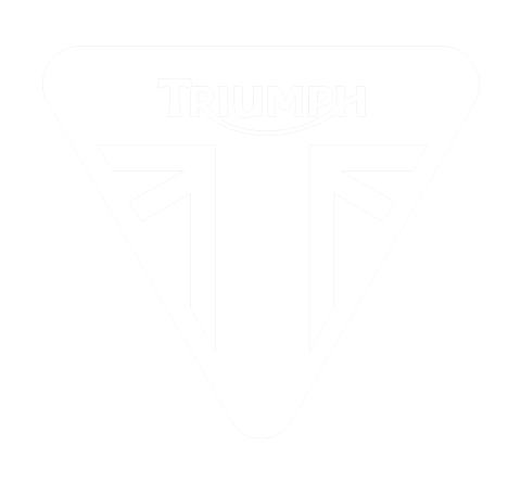 Stickers Logo Triumph Plein