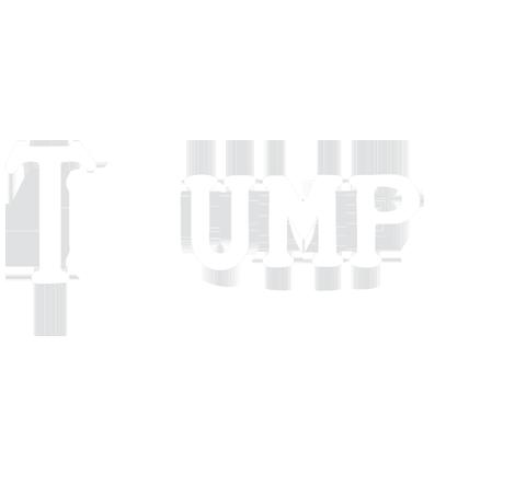 Stickers Logo Triumph Ancien